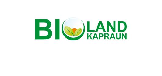 Willkommen im Bioland Kapraun Ringheim/Großostheim. BIO regional.